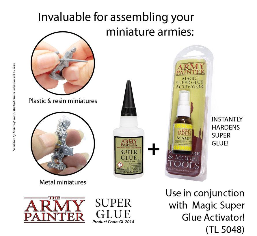Super Glue - GL2014