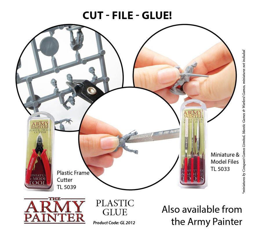 Plastic Glue - GL2012