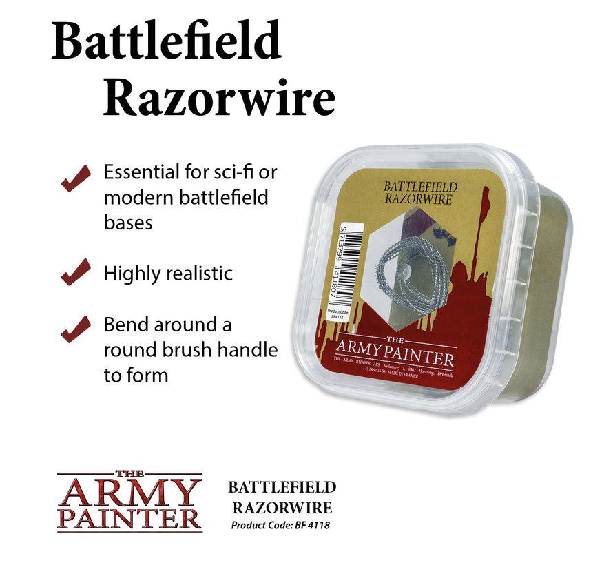 Battlefield Razorwire - BF4118