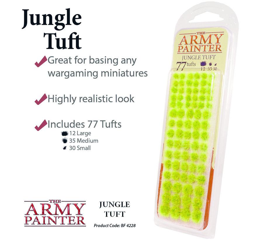 Jungle Tuft - BF4228