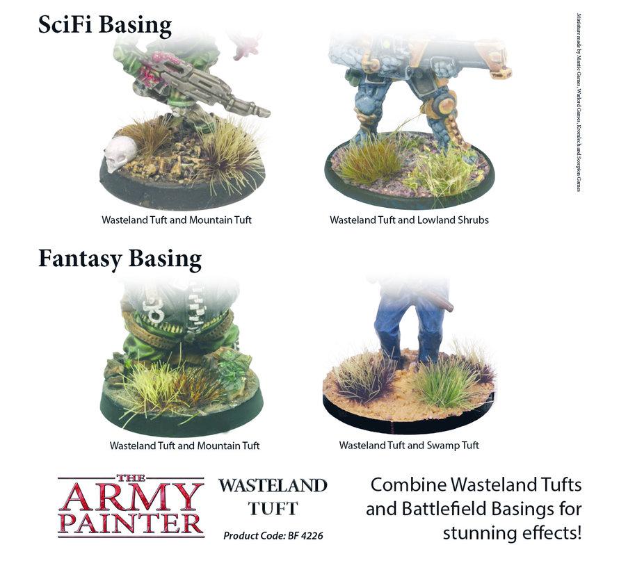 Wasteland Tuft - BF4226