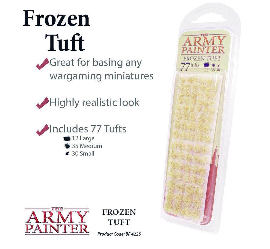 Frozen Tuft - BF4225