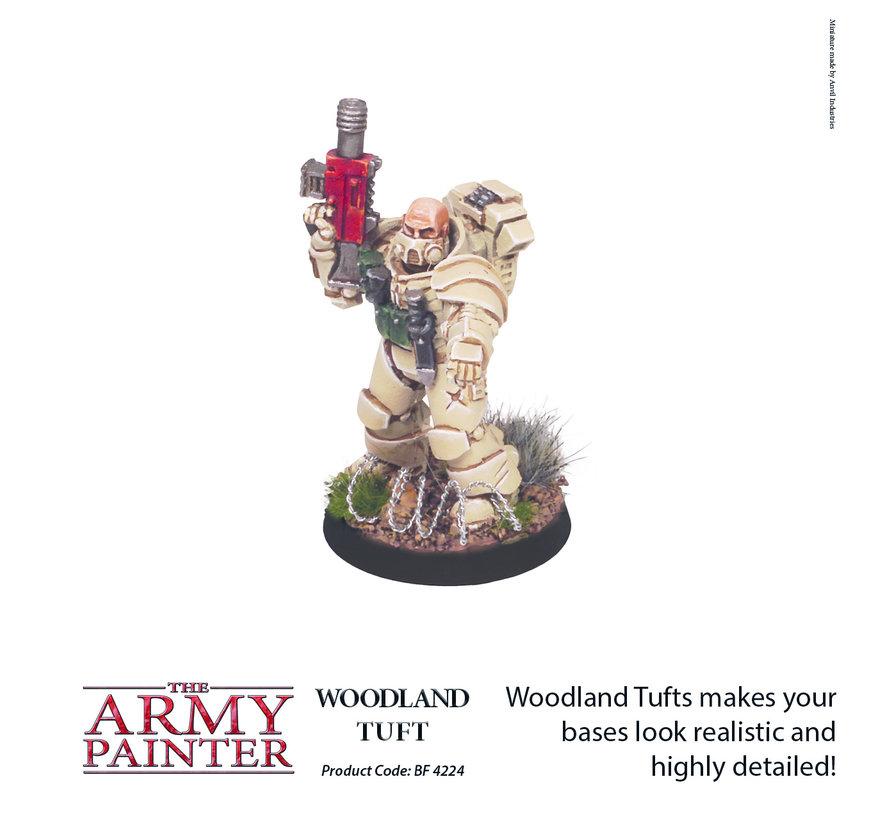 Woodland Tuft - BF4224