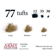 The Army Painter Winter Tuft - BF4223