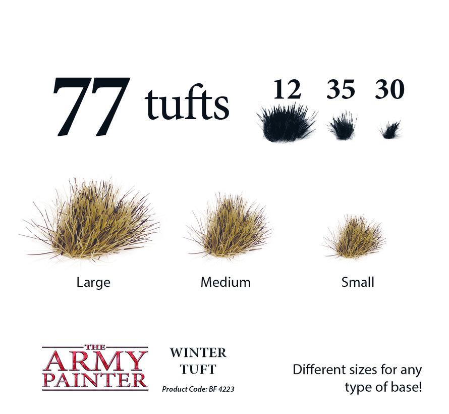 Winter Tuft - BF4223