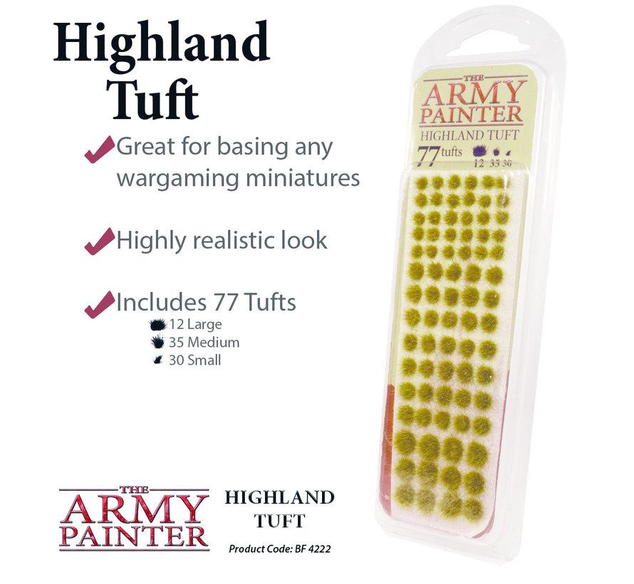 Highland Tuft - BF4222