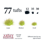 The Army Painter Swamp Tuft - BF4221