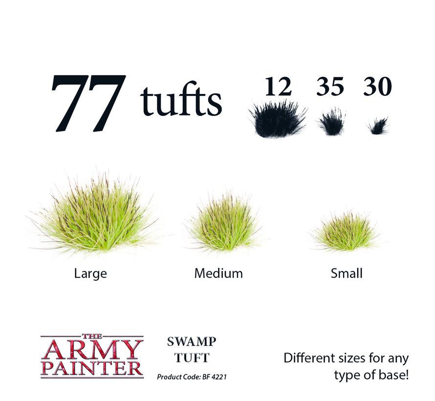 Swamp Tuft - BF4221