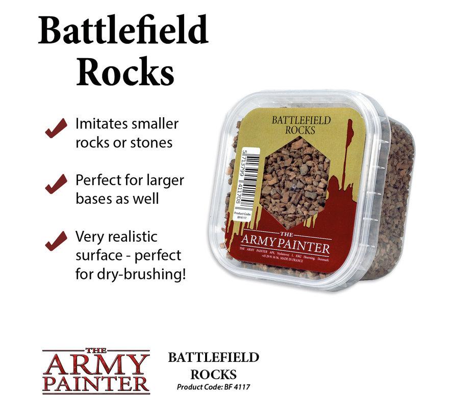 Battlefield Rocks  - BF4117