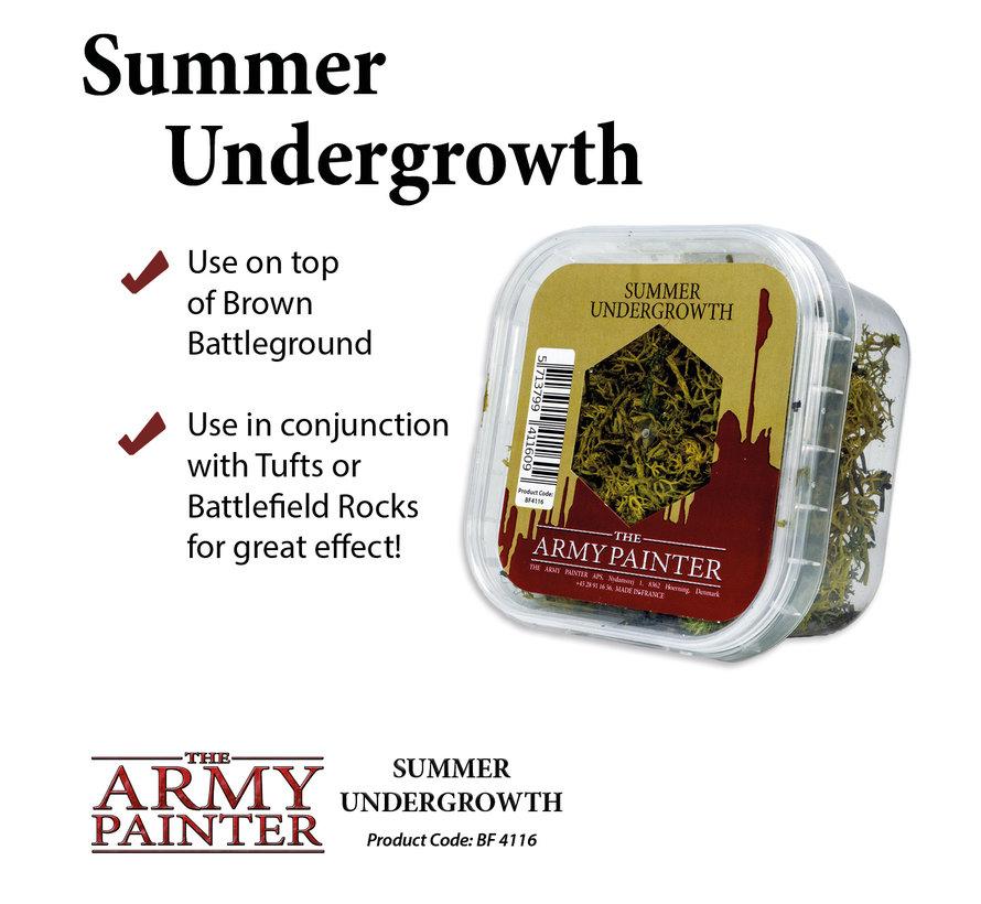 Summer Undergrowth - BF4116
