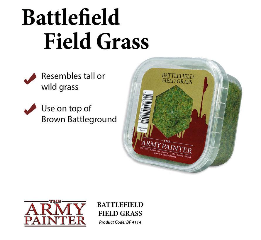 Battlefield Field Grass - BF4114