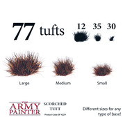 The Army Painter Scorched Tuft - BF4229