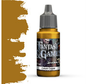 Scale 75 Cokum Cooper - Fantasy & Games - 17ml - SFG-38