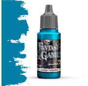 Scale 75 Jorildyn Turquoise - Fantasy & Games - 17ml - SFG-31