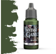 Scale 75 Merm Green - Fantasy & Games - 17ml - SFG-20