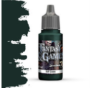 Scale 75 Riff Green - Fantasy & Games - 17ml - SFG-18