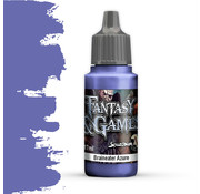 Scale 75 Braineater Azure - Fantasy & Games - 17ml - SFG-12