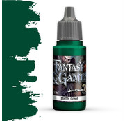 Scale 75 Misfits Green - Fantasy & Games - 17ml - SFG-10