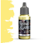 Scale 75 Lilith Yellow - Fantasy & Games - 17ml - SFG-09