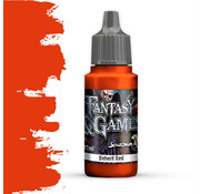 Scale 75 Beherit Red - Fantasy & Games - 17ml - SFG-05