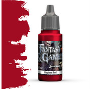 Scale 75 Mayhem Red - Fantasy & Games - 17ml - SFG-03