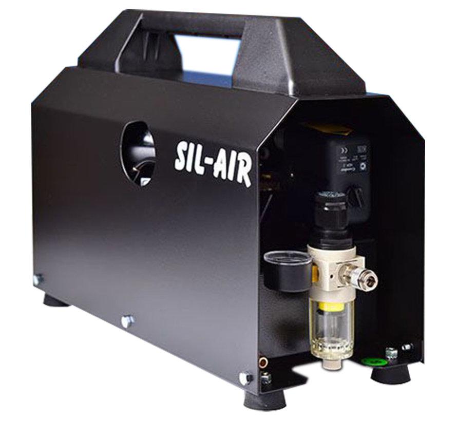 Sil-Air 20A Compressor