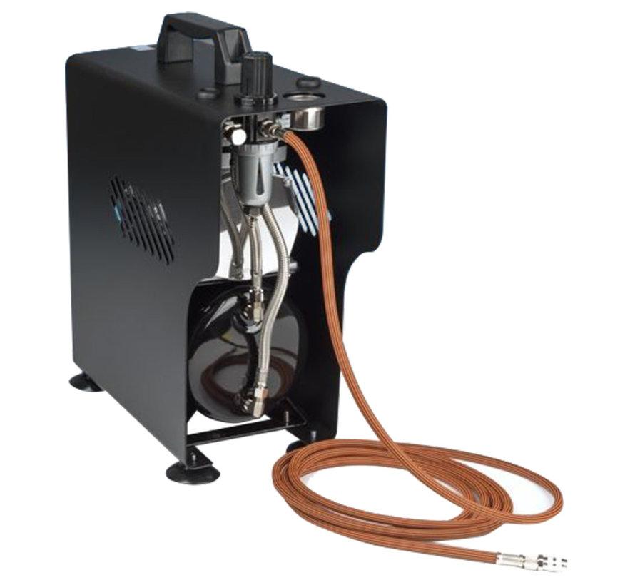 TC610H Compressor
