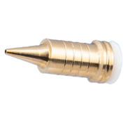 Harder & Steenbeck Nozzle 0,4mm met ring voor Evolution, Infinity, Ultra