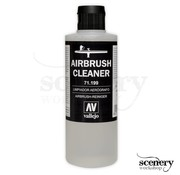 Vallejo Airbrush cleaner - 200ml - 71199