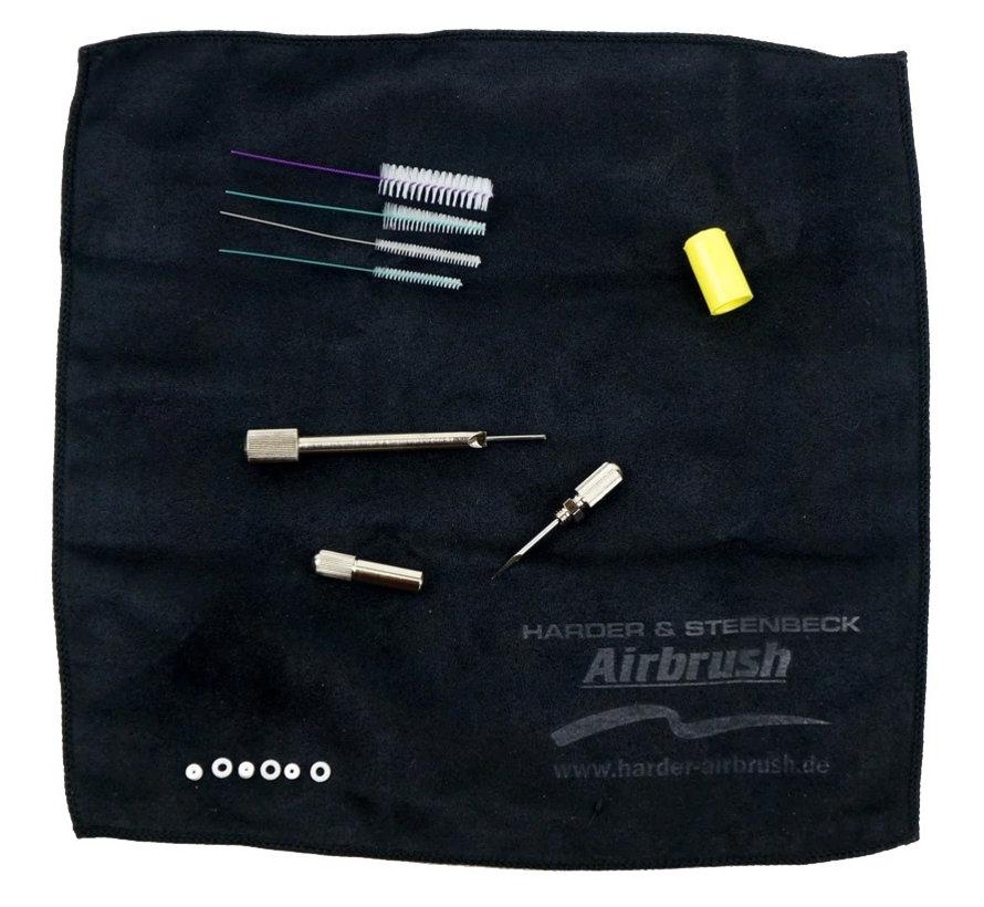 Airbrush Service Onderhoudskit - 217500