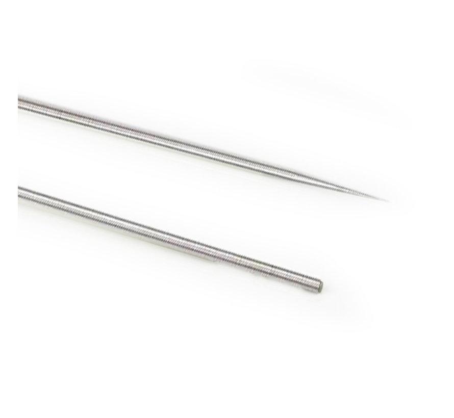 Naald 0,18 mm voor Iwata Custom Micron CM-B Airbrush - I 540 4