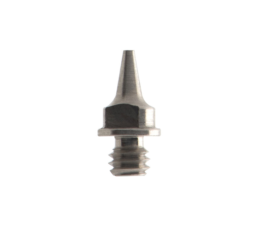 Nozzle 0,2 mm voor Iwata HP-B + Airbrush - I-080-7