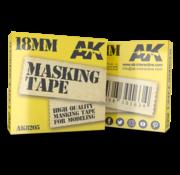 AK interactive Masking Tape 18mm - AK8205