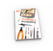 AK interactive Beginner's Guide To Modelling - English - 140pag - AK251