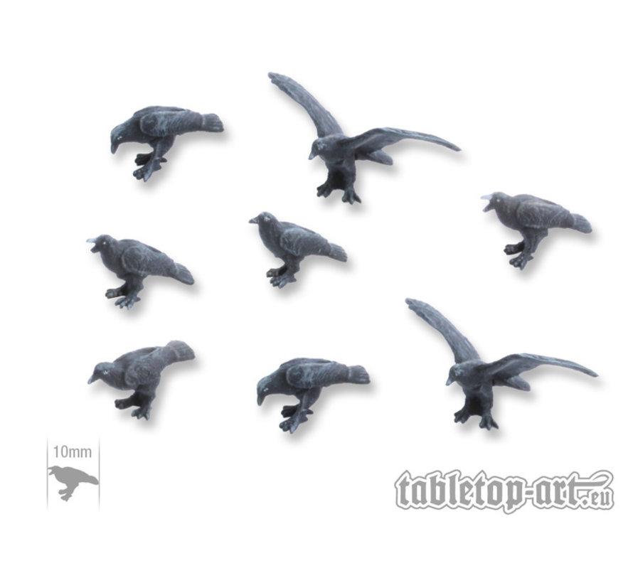 Ravens - 8x - TTA601085