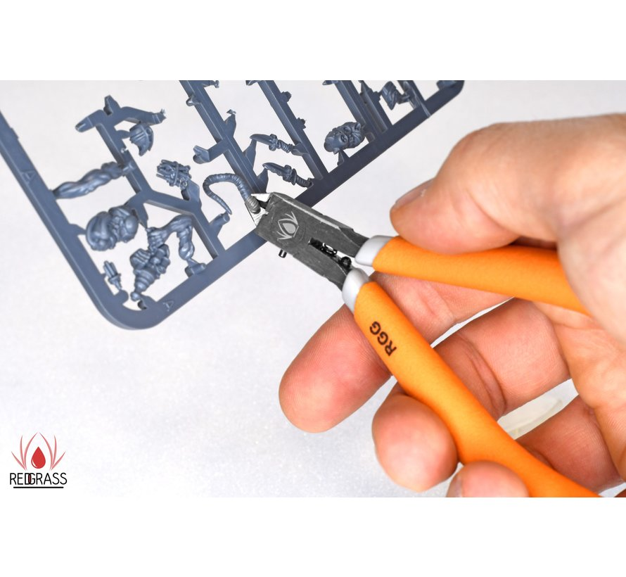 Precision Nippers - RPN01