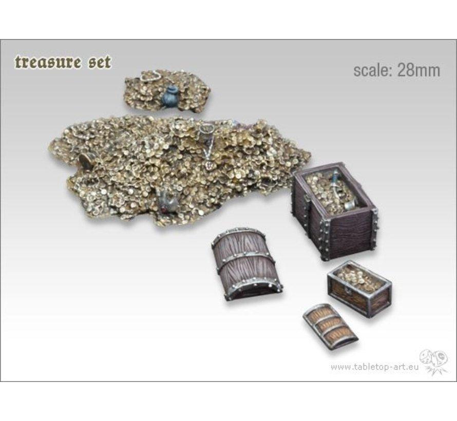 Treasure Set - TTA600036