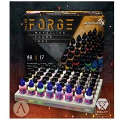 Scale 75 Scalecolor Color Forge - 48 kleuren - 17ml - SSE-063