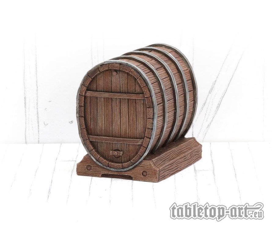 Wine Barrel Set 1 - TTA601088