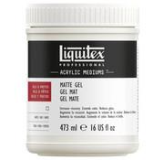 Liquitex Matte Gel Medium - 473ml - 5322