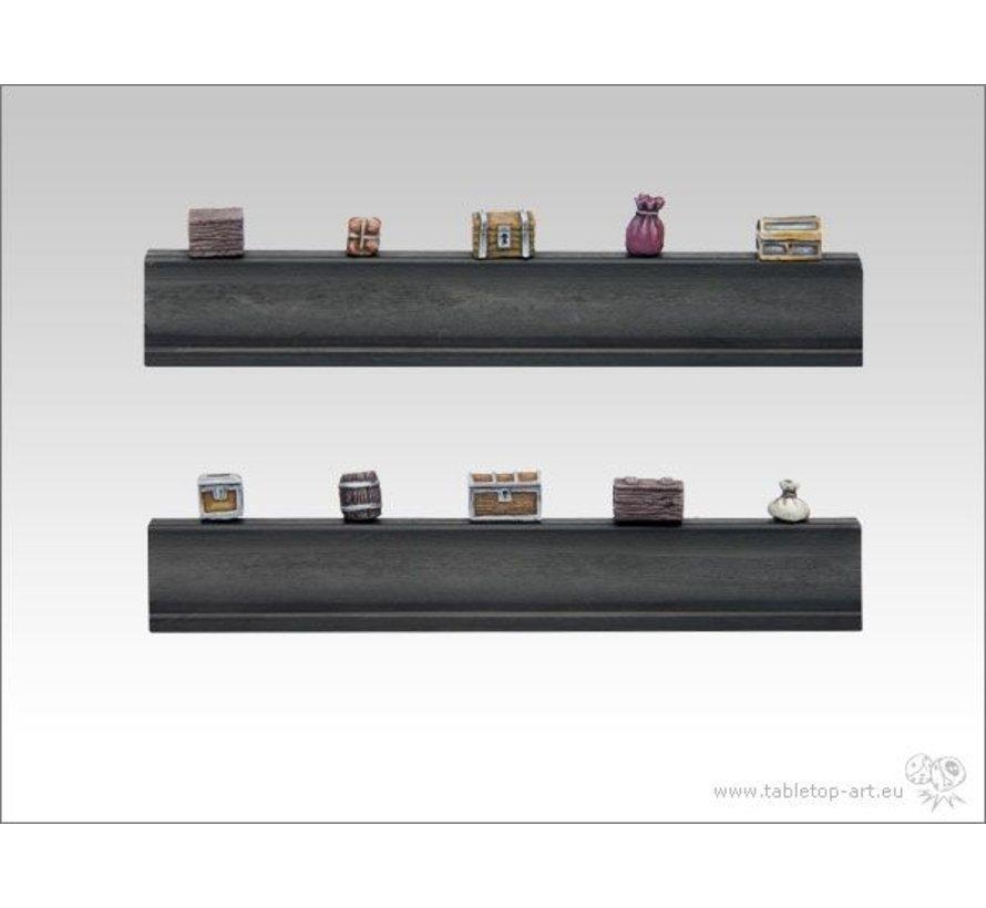 Boxes & Barrels 2 - TTA600002
