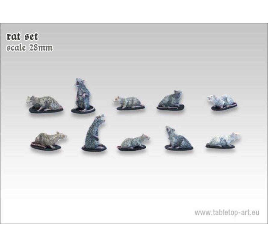 Rat-Set - TTA601047
