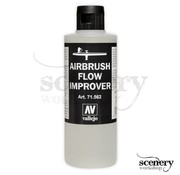Vallejo Airbrush Flow Improver - 200ml - 71562