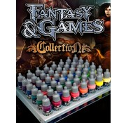 Scale 75 Fantasy & Games Collection - 48 kleuren - 17ml - SSE-020