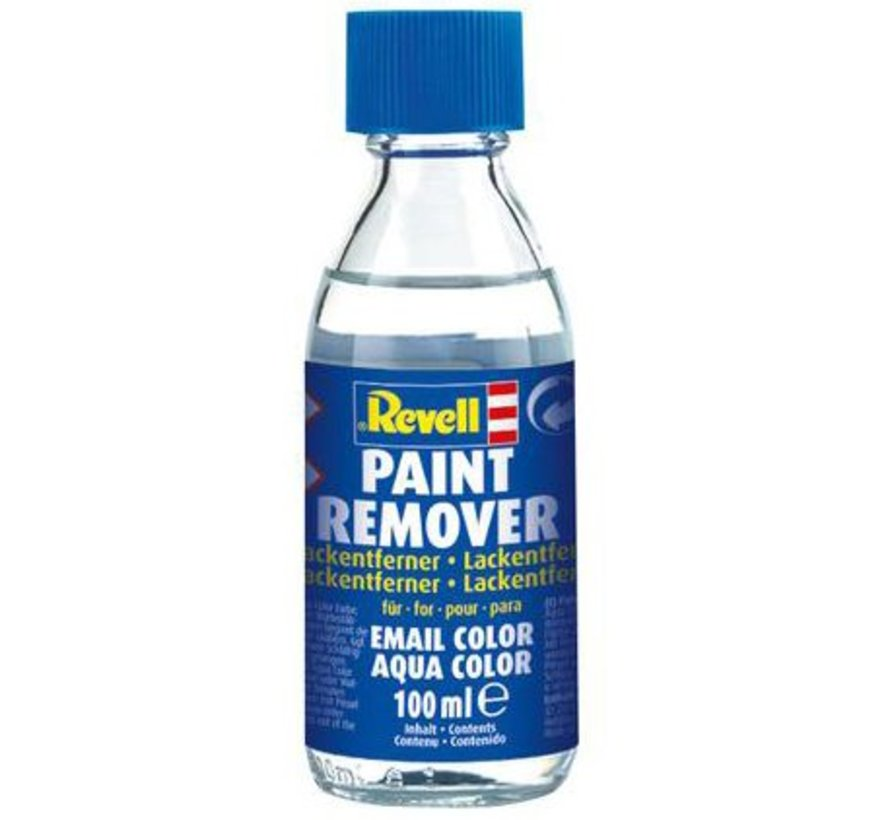 Paint Remover - 100ml - 39617