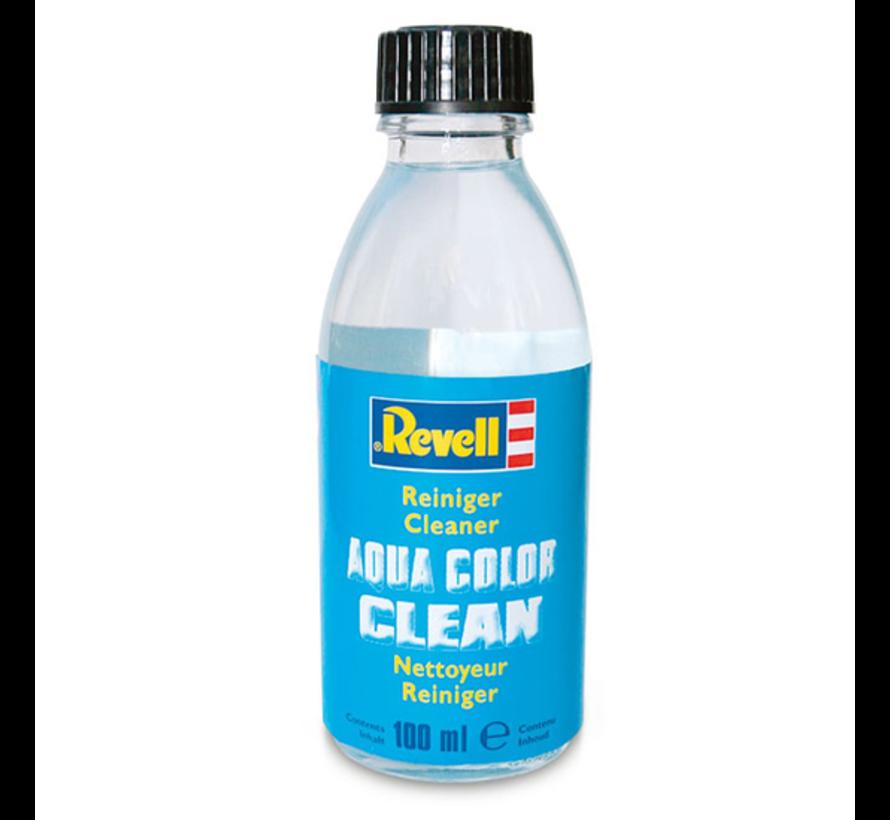 Aqua Color Clean - 100ml - 39620
