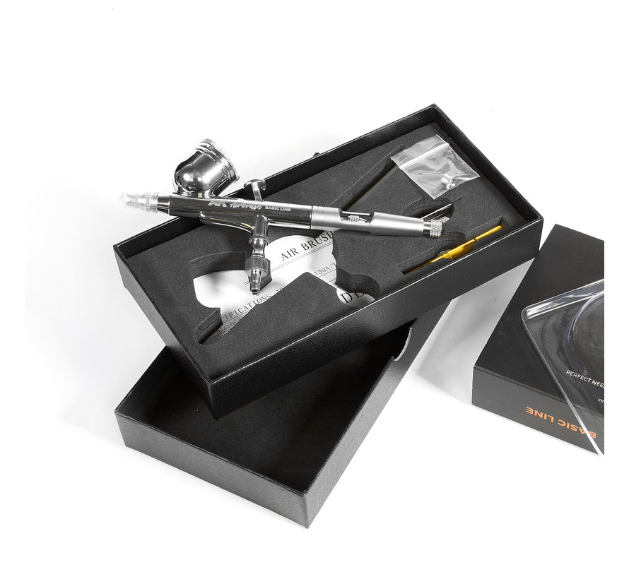 Airbrush Basic Line 0.3 - AK9000