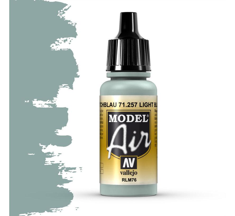 Model Air Light Blue RLM76 - 17ml - 71257