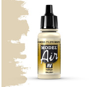 Vallejo Model Air Off-White - 17ml - 71270