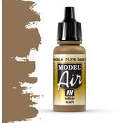 Vallejo Model Air Sand Yellow RLM79 - 17ml - 71278